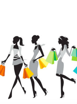 luxury shopping group Tours NYC
