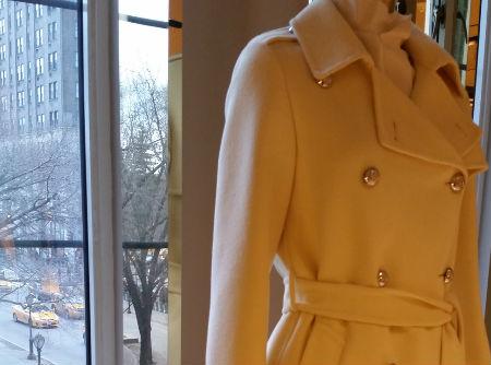 Wardrobe Consultation NYC