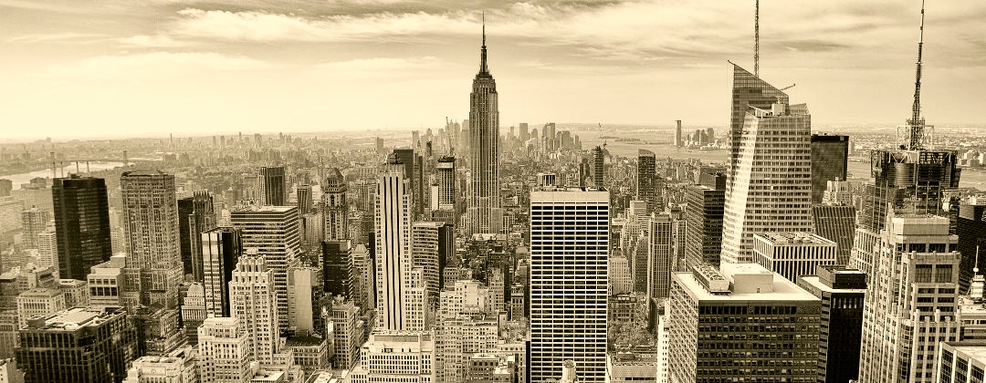 Corporate Shopping New York City