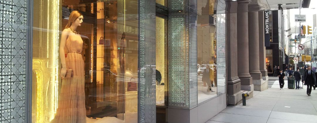 Luxury Personal Shopper New York City