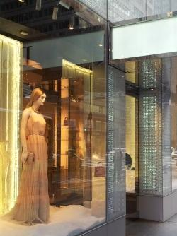 Personalized Private luxury shopping tour in NYC