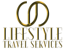 Lifestyle Travel Services Logo