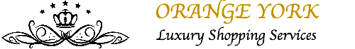 Orange York Logo