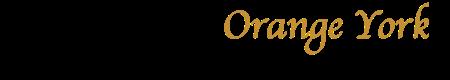 Orange York Logo